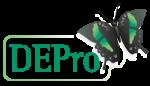 Depro-Benelux Logo